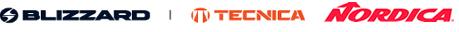 Tecnica/Nordica/Blizzard logos